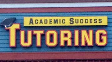 Academic Success Tutoring